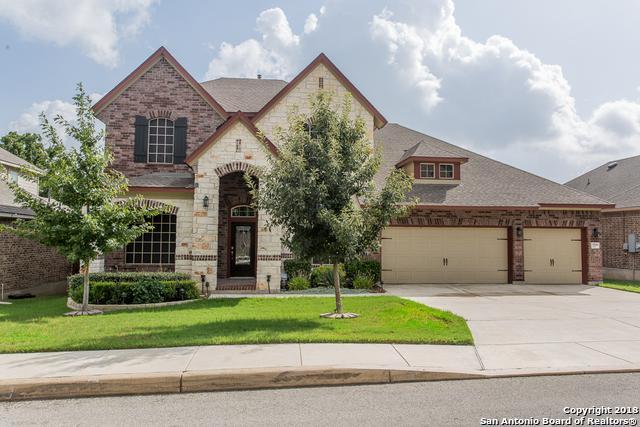 3306 Coryell Cove, San Antonio, TX 78253 (MLS #1332700) :: ForSaleSanAntonioHomes.com