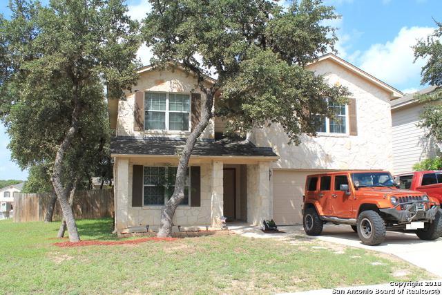 8703 Breeze Willow, San Antonio, TX 78254 (MLS #1332711) :: The Castillo Group