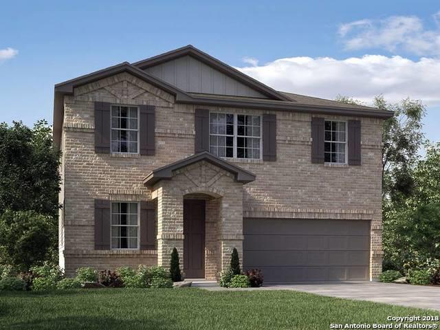 100 Clarendon, Boerne, TX 78015 (MLS #1332724) :: Alexis Weigand Real Estate Group