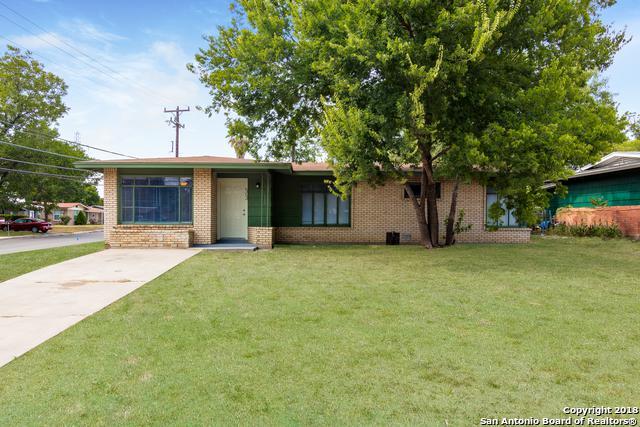 503 Artemis Dr, San Antonio, TX 78218 (MLS #1332736) :: ForSaleSanAntonioHomes.com