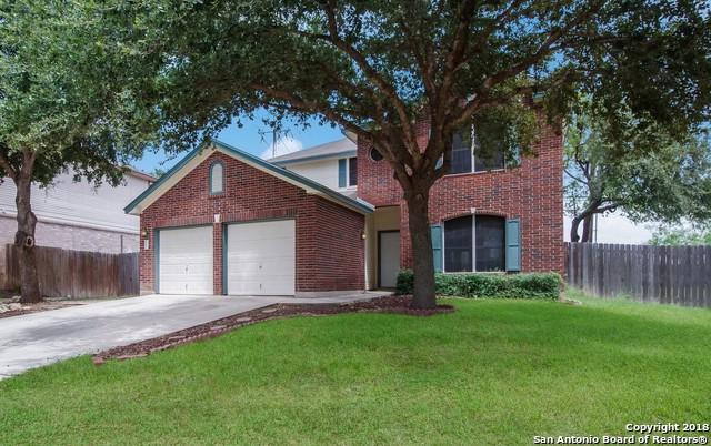 11502 Creek Bow, San Antonio, TX 78253 (MLS #1332746) :: Alexis Weigand Real Estate Group