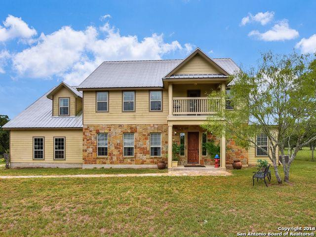 928 County Road 488, Gonzales, TX 78629 (MLS #1332751) :: Exquisite Properties, LLC