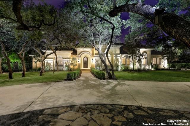 527 Berwick Town, Shavano Park, TX 78249 (MLS #1332752) :: The Castillo Group