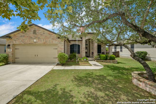 519 Perch Meadows, San Antonio, TX 78253 (MLS #1332761) :: The Castillo Group