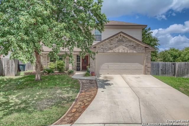 212 Hondo Dr, New Braunfels, TX 78130 (MLS #1332768) :: Alexis Weigand Real Estate Group