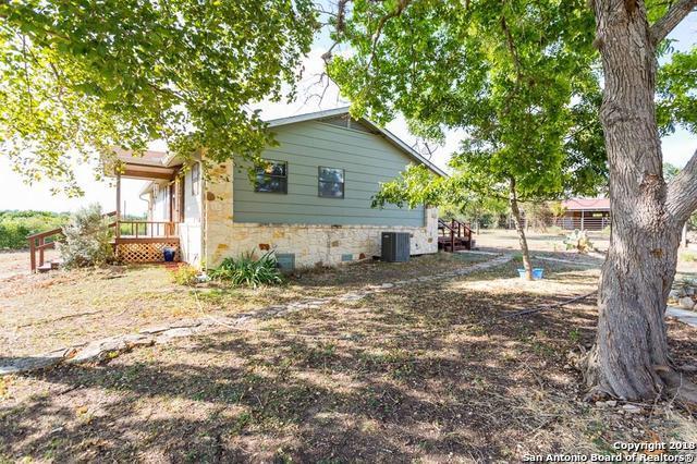 108 Deer Park Ln N, Center Point, TX 78010 (MLS #1332781) :: Ultimate Real Estate Services