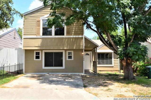 4142 Sunrise Creek Dr, San Antonio, TX 78244 (MLS #1332791) :: Alexis Weigand Real Estate Group