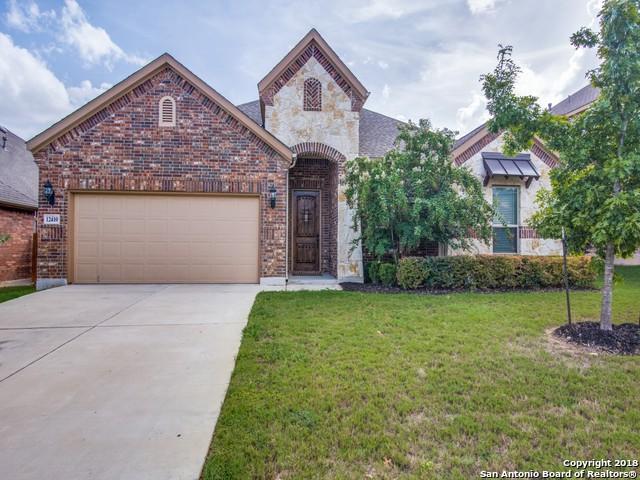 12410 Magnolia Spg, San Antonio, TX 78253 (MLS #1332798) :: ForSaleSanAntonioHomes.com