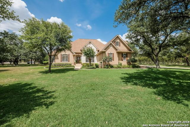 139 Lost Creek Dr, Bulverde, TX 78163 (MLS #1332806) :: Erin Caraway Group