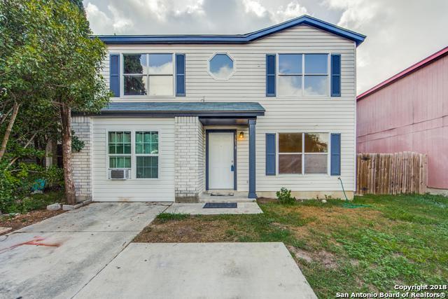 3618 Cameron Springs, San Antonio, TX 78244 (MLS #1332821) :: ForSaleSanAntonioHomes.com