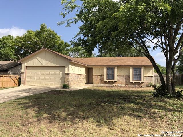 9239 Ridge Shadow, San Antonio, TX 78250 (MLS #1332868) :: ForSaleSanAntonioHomes.com