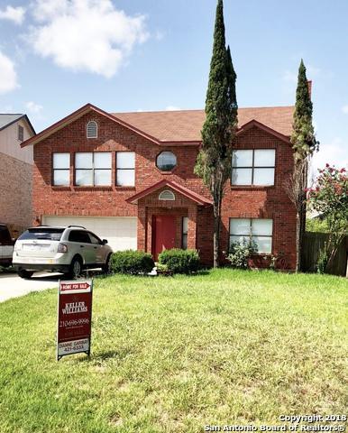 7322 Shadow Trail, San Antonio, TX 78244 (MLS #1332885) :: ForSaleSanAntonioHomes.com