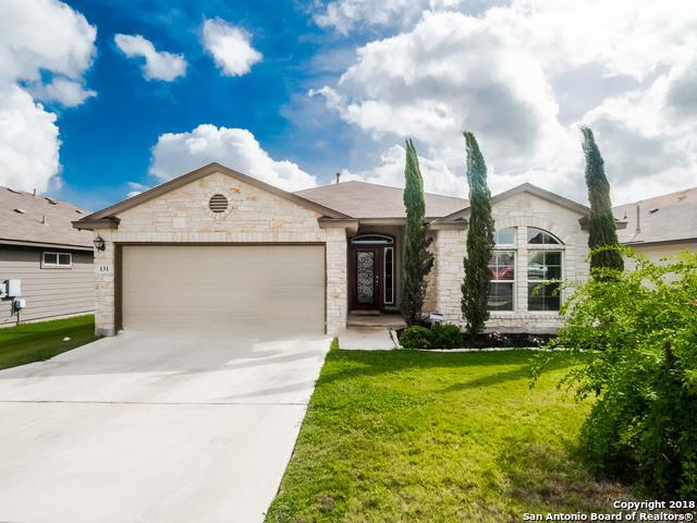 131 Hoya Ln, San Marcos, TX 78666 (MLS #1332893) :: Magnolia Realty