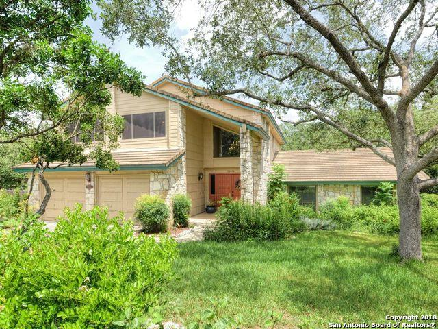 20014 Encino Ridge St, San Antonio, TX 78259 (MLS #1332894) :: Alexis Weigand Real Estate Group