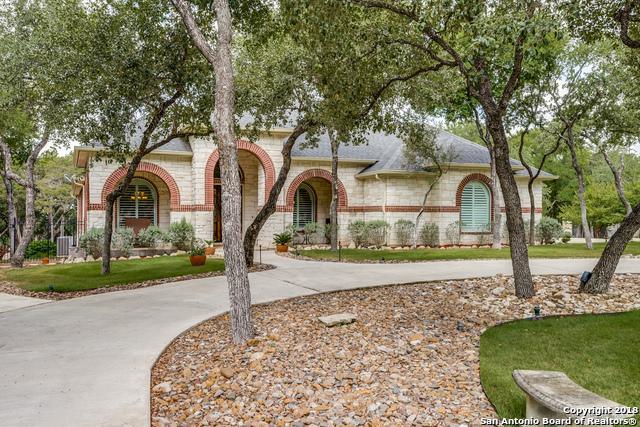 8307 Wild Wind Park, Garden Ridge, TX 78266 (MLS #1332936) :