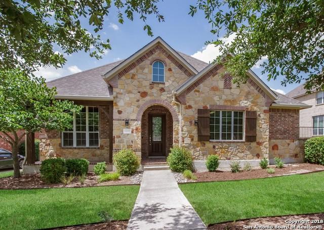 3527 Puesta De Sol, San Antonio, TX 78261 (MLS #1332942) :: The Castillo Group