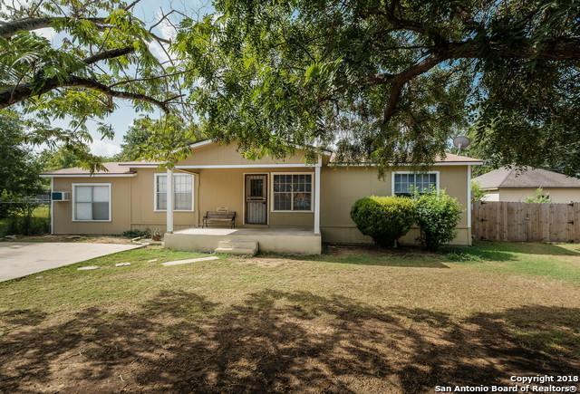 710 E Ashley Rd, San Antonio, TX 78221 (MLS #1332964) :: Alexis Weigand Real Estate Group