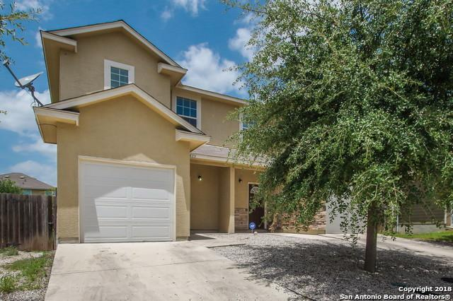 4823 Appleseed Ct, San Antonio, TX 78238 (MLS #1333083) :: The Castillo Group