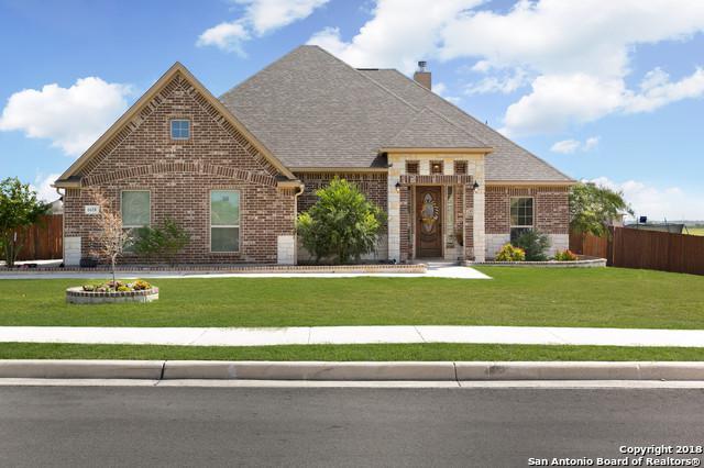 6618 Ivy Mtn, Schertz, TX 78154 (MLS #1333089) :: The Castillo Group