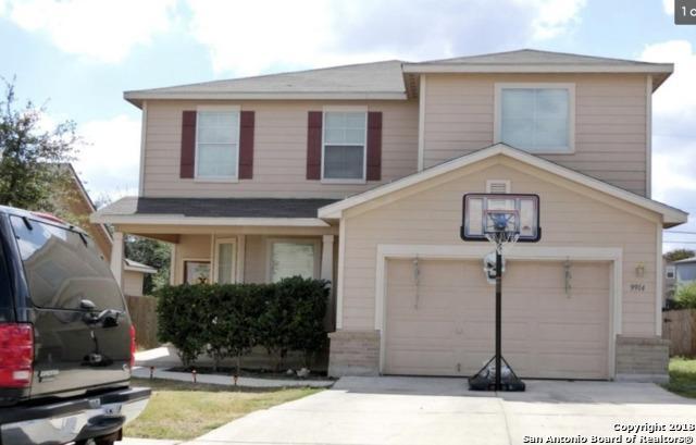 9914 Vandenberg Way, San Antonio, TX 78245 (MLS #1333098) :: Alexis Weigand Real Estate Group