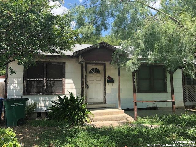 529 W Southcross Blvd, San Antonio, TX 78221 (MLS #1333105) :: The Castillo Group