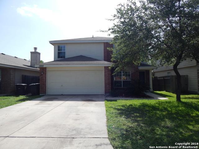 1004 Bobcat Creek, San Antonio, TX 78251 (MLS #1333121) :: ForSaleSanAntonioHomes.com