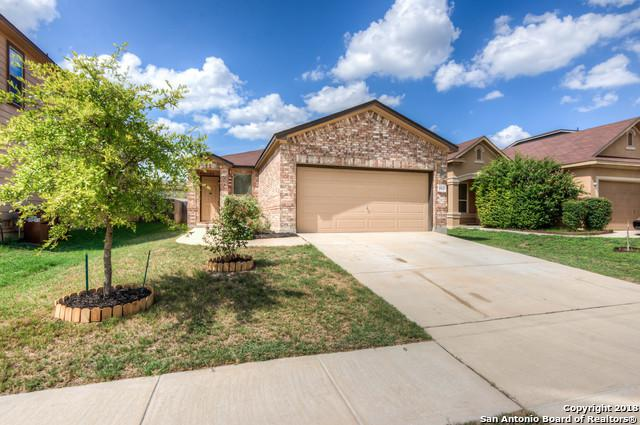 9843 Twinbear Creek, San Antonio, TX 78245 (MLS #1333122) :: Erin Caraway Group