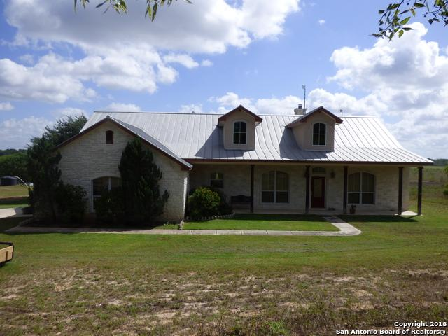 7858 Us Highway 87, La Vernia, TX 78121 (MLS #1333123) :: Alexis Weigand Real Estate Group