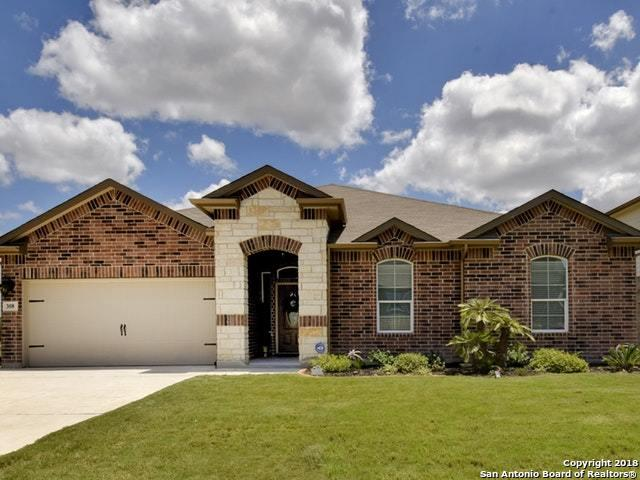 308 Minerals Way, Cibolo, TX 78108 (MLS #1333124) :: The Castillo Group