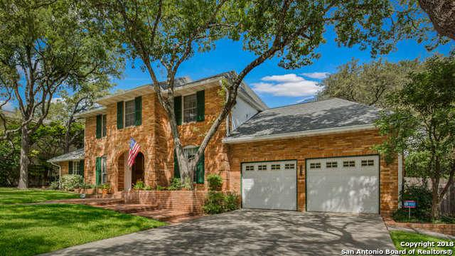11515 Whisper Breeze St, San Antonio, TX 78230 (MLS #1333127) :: Erin Caraway Group