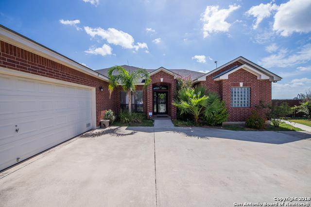 102 Woodland Dr, Pleasanton, TX 78064 (MLS #1333131) :: Alexis Weigand Real Estate Group