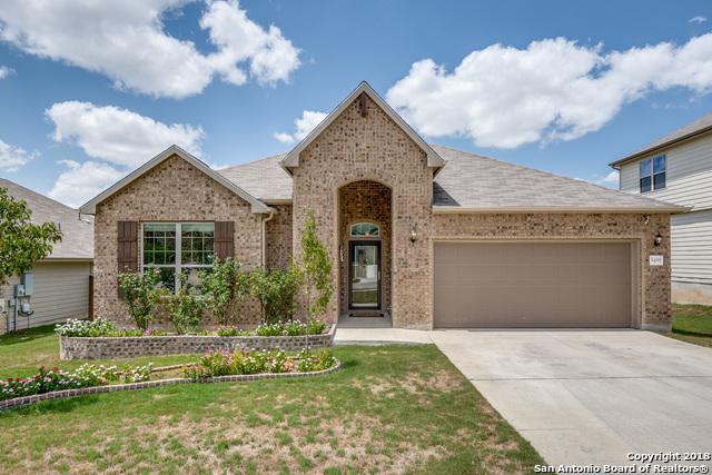 5499 Devonwood St, Schertz, TX 78108 (MLS #1333137) :: The Castillo Group