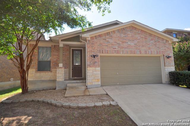 1127 Sundance Fall, San Antonio, TX 78245 (MLS #1333143) :: Alexis Weigand Real Estate Group