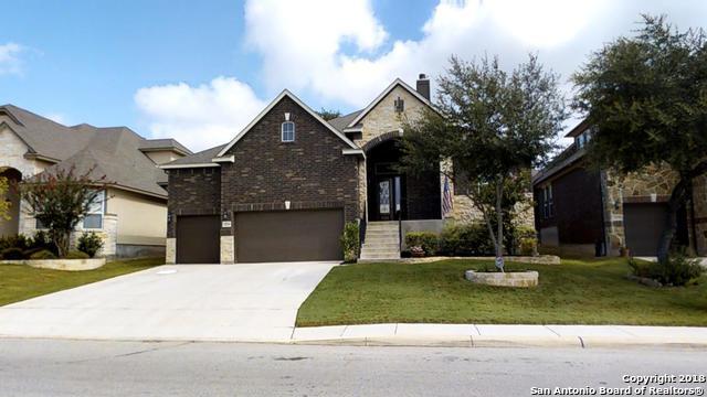 12519 Lexi Petal, San Antonio, TX 78253 (MLS #1333159) :: ForSaleSanAntonioHomes.com