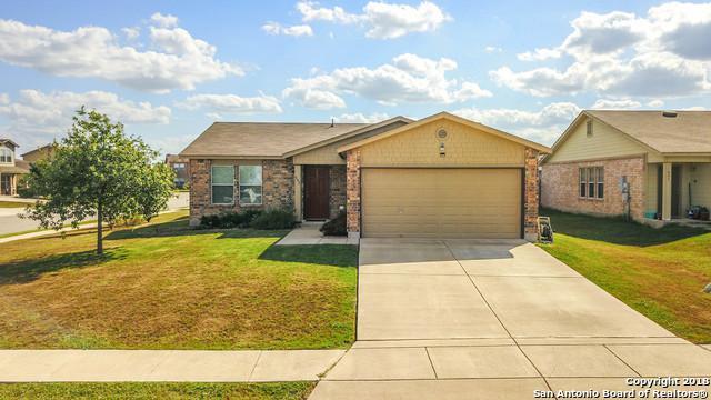 603 NW Crossing Dr, New Braunfels, TX 78130 (MLS #1333176) :: Magnolia Realty