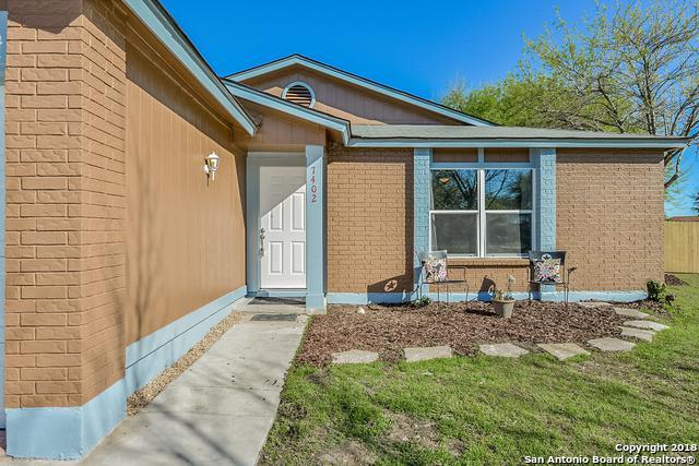 7402 Radford Trail, San Antonio, TX 78244 (MLS #1333186) :: ForSaleSanAntonioHomes.com