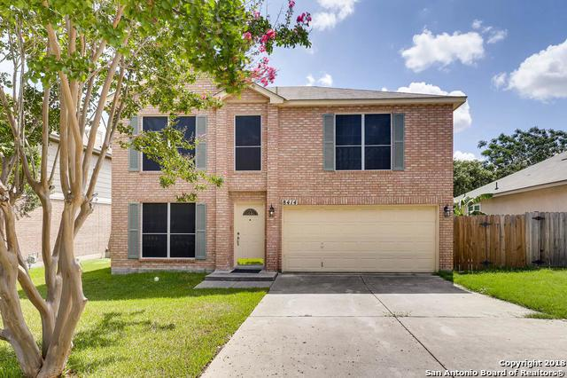 8414 Branch Hollow Dr, Universal City, TX 78148 (MLS #1333190) :: Erin Caraway Group