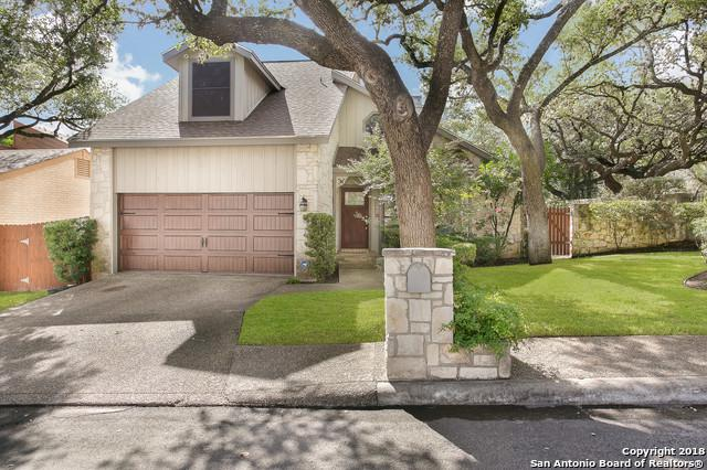 3542 River Way, San Antonio, TX 78230 (MLS #1333192) :: The Castillo Group