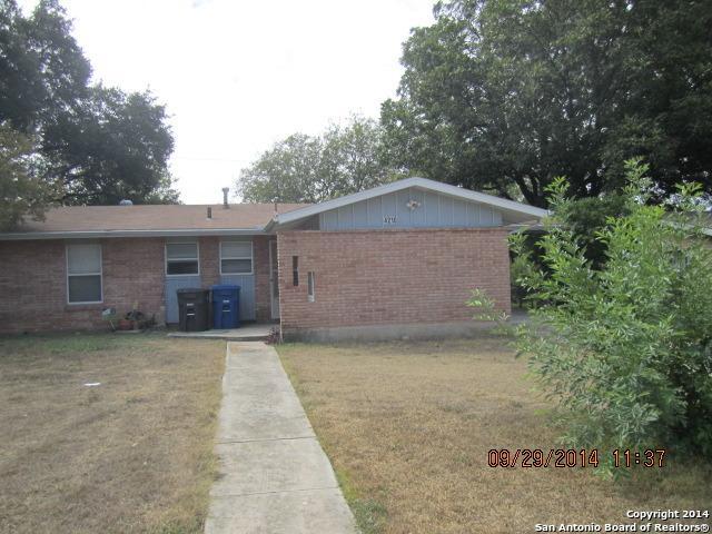 4210 Eisenhauer Rd, San Antonio, TX 78218 (MLS #1333199) :: ForSaleSanAntonioHomes.com