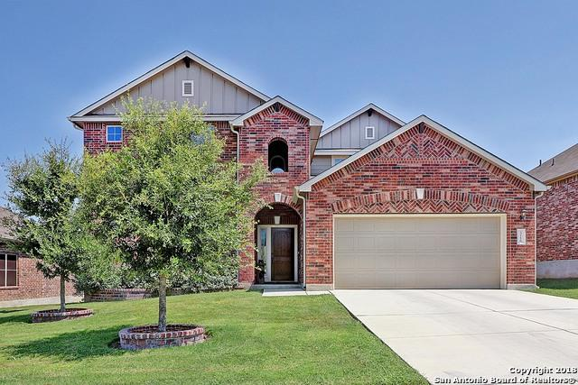 3116 Christians Tee, Schertz, TX 78108 (MLS #1333210) :: Exquisite Properties, LLC