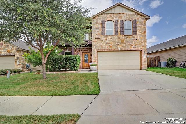 432 Stonebrook Dr, Cibolo, TX 78108 (MLS #1333213) :: The Castillo Group