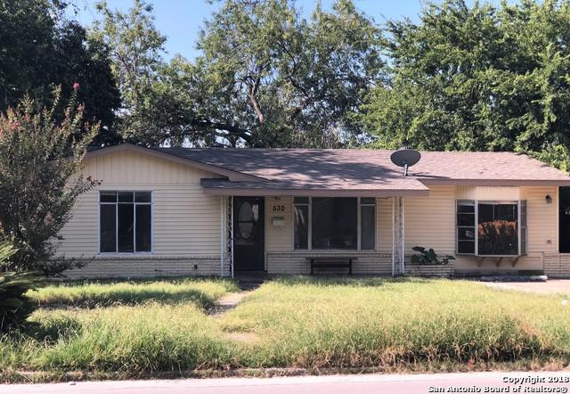 530 Dresden Dr, San Antonio, TX 78213 (MLS #1333216) :: Exquisite Properties, LLC