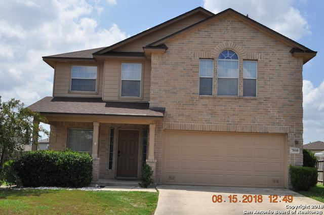 7010 Day Break Peaks, Converse, TX 78109 (MLS #1333220) :: Alexis Weigand Real Estate Group