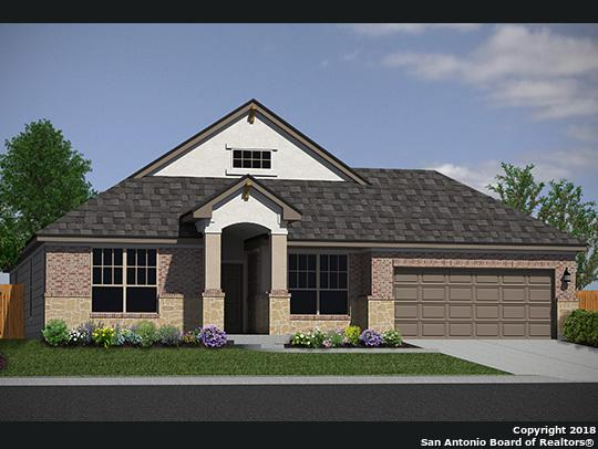 2982 Daisy Meadow, New Braunfels, TX 78130 (MLS #1333226) :: The Castillo Group