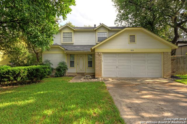 9231 Ridge Cross, San Antonio, TX 78250 (MLS #1333227) :: Alexis Weigand Real Estate Group