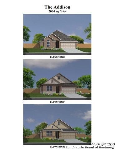 2995 Daisy Meadow, New Braunfels, TX 78130 (MLS #1333234) :: The Castillo Group