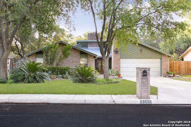 3307 Trailway Park St, San Antonio, TX 78247 (MLS #1333235) :: Erin Caraway Group