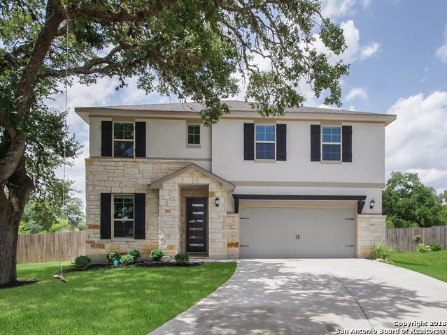 13931 Tribeca, San Antonio, TX 78245 (MLS #1333239) :: Alexis Weigand Real Estate Group