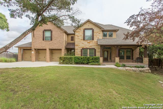 9031 Woodland Trace, Boerne, TX 78006 (MLS #1333244) :: The Castillo Group