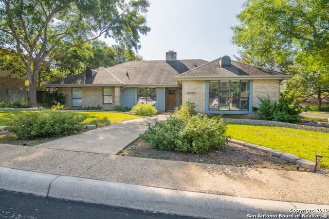 19902 Park Falls, San Antonio, TX 78259 (MLS #1333248) :: Alexis Weigand Real Estate Group